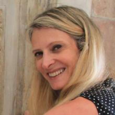 """ברכות לד""""ר קטיה ציטרין-סילברמן על עליתה לדרגת מרצה בכיר במכון לארכיאולוגיה"""