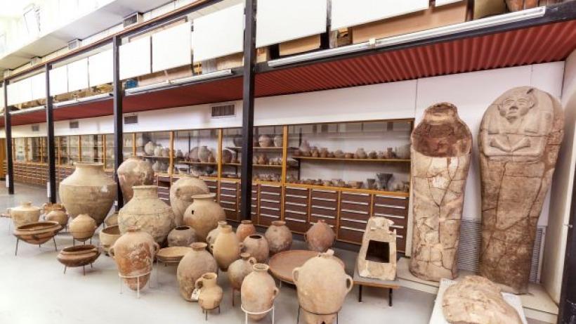 ממצא ארכאולוגי